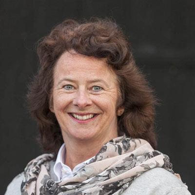 Hetty Groninger