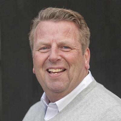 Richard de Jonge